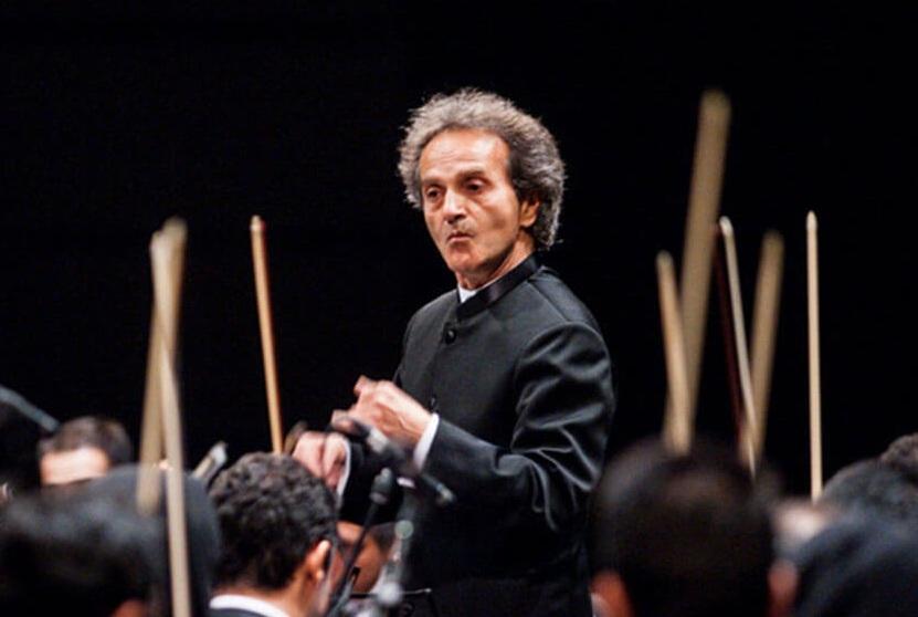 دانلود ارکستر سمفونیک تهران اجرای ارکستر سمفونیک تهران بعد از جام جهانی