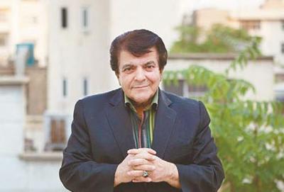 دانلود عباس قادری گفتگوی جدید با عباس قادری