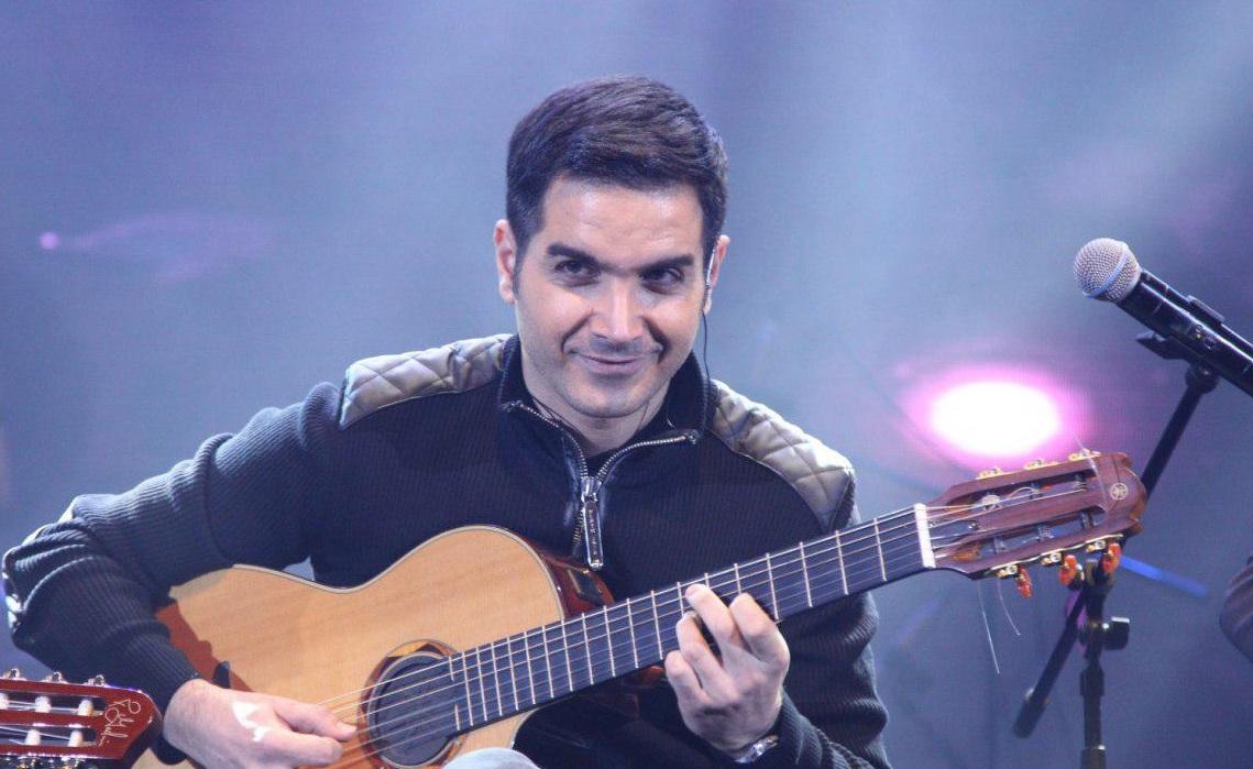 دانلود محسن یگانه کنسرت جدید محسن یگانه در تبریز
