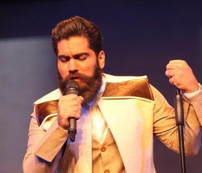 دانلود علی زندوکیلی کنسرت جدید علی زندوکیلی در برج میلاد