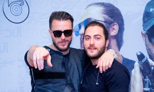 دانلود مسیح و آرش عدلپرور کنسرت جدید مسیح و آرش در تهران