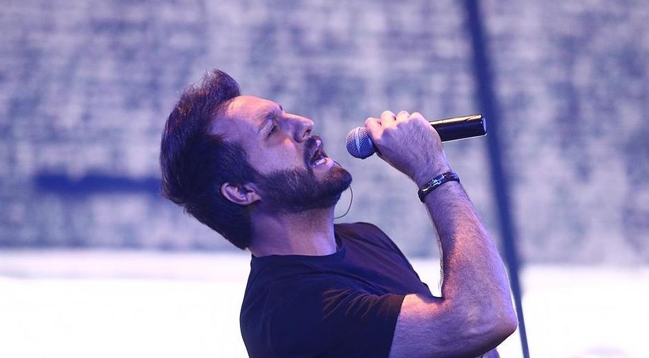 دانلود رستاک حلاج کنسرت جدید رستاک حلاج در تهران