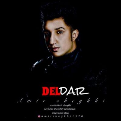 Amir Sheykhi<p>Deldar</p>