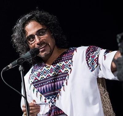 دانلود محسن شریفیان دلیل لغو اجرای گروه لیان پیش از بازی پرسپولیس و کاشیما