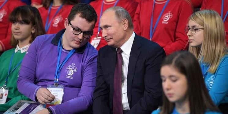 دانلود پوتین تلاش روسیه برای کنترل رپ