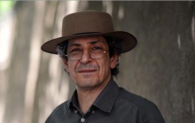دانلود نادر مشایخی گفتگوی نادر مشایخی در مراسم بریکلاژ