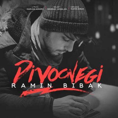 Ramin Bibak<p>Divoonegi</p>