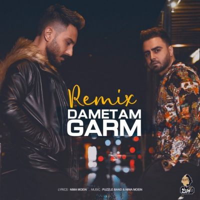 Puzzle Band<p>Dametam Garm (Remix)</p>