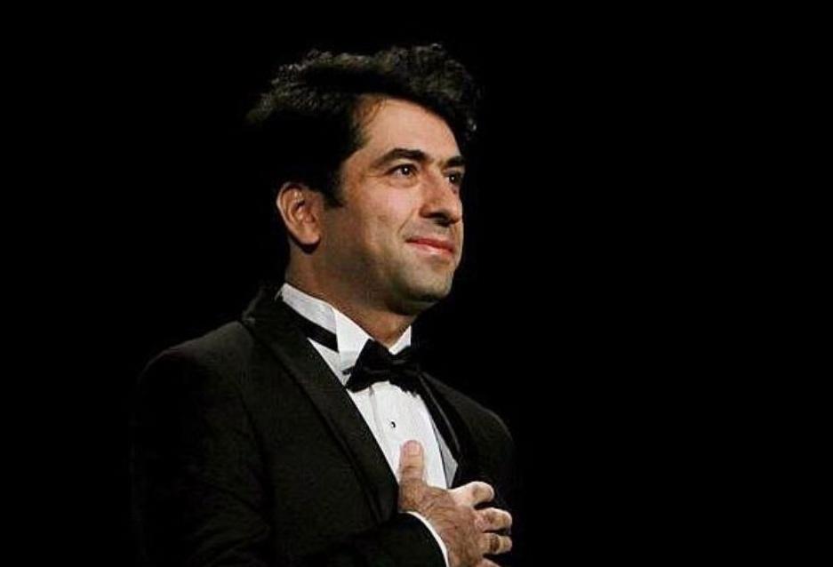 دانلود محمد معتمدی حضور محمد معتمدی در نمایش هفت شهر عشق