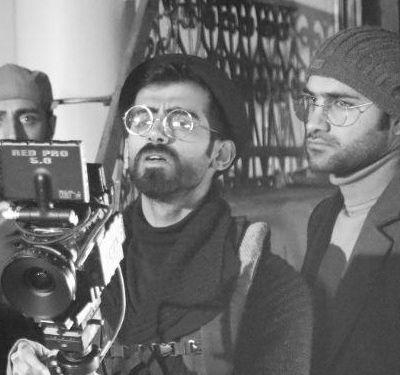 دانلود امین حسین پور گفتگوی جدید با امین حسین پور کارگردان موفق موزیک ویدئو