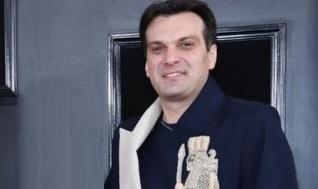 دانلود حمید سعیدی یک نوازنده ایرانی در لیست برندگان جوایز گرمی