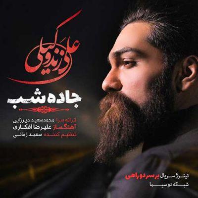 Ali Zand Vakili<p>Jadeh Shab</p>