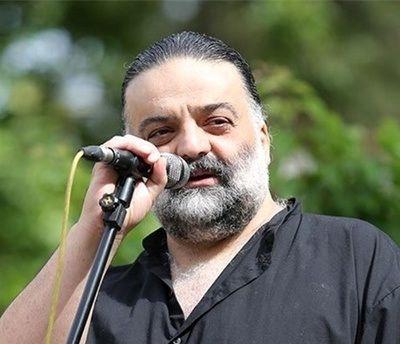 دانلود  علیرضا عصار  اجرای علیرضا عصار برای تلویزیون