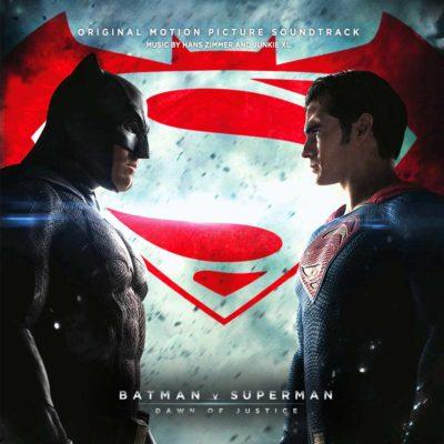 دانلود آلبوم هانس زیمر  موسیقی متن فیلم بتمن در برابر سوپرمن طلوع عدالت