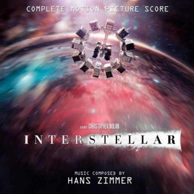 دانلود آلبوم هانس زیمر  موسیقی متن فیلم اینتراستلار میانستارهای
