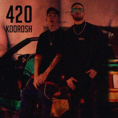 دانلود آلبوم کوروش  420
