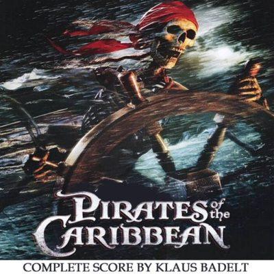 دانلود آلبوم کلاوس بادت  موسیقی متن دزدان دریایی کارائیب 1