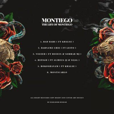 دانلود آلبوم مونتیگو   زندگی مونتیگو