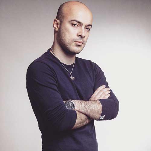 دانلود آهنگ رادیو گراتویک مصاحبه با عماد قویدل