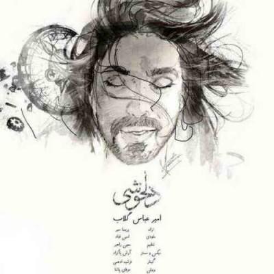 دانلود  آهنگ  امیر عباس گلاب  دلخوشی