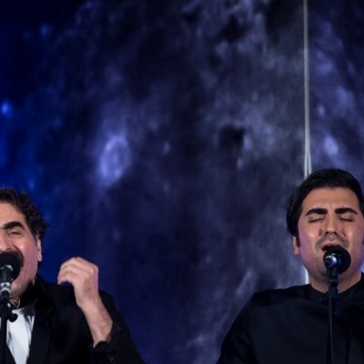 دانلود  شهرام ناظری و حافظ ناظری  از لغو کنسرت در قوچان تا بدشدن حال شوالیه آواز ایران