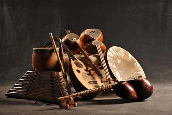 دانلود آموزش موسیقی معرفی دستگاهها و گوشههای موسیقی ایرانی