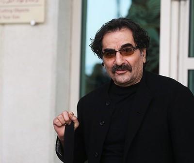دانلود  شهرام ناظري  اظهار نظر شهرام ناظری در ارتباط با مرگ نادر گلچین
