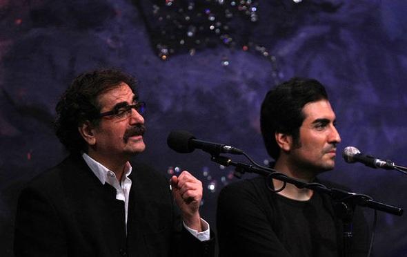 دانلود ناظری ها کنسرت آواز پارسی شهرام و حافظ ناظری