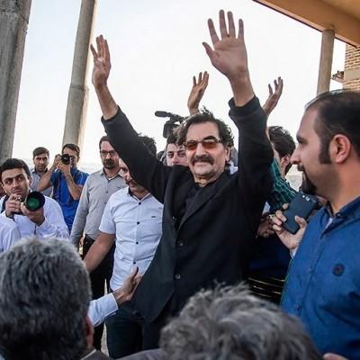 دانلود  شهرام ناظری  آوازخوانی کُردی شهرام ناظری در کرمانشاه