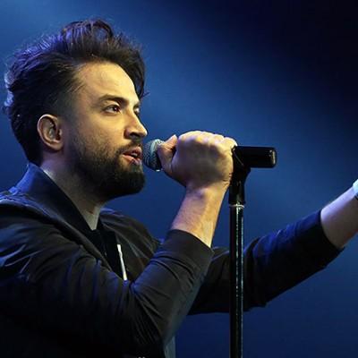 دانلود بنیامین بهادری کنسرت جدید بنیامین بهادری در ایران پس از یک سال