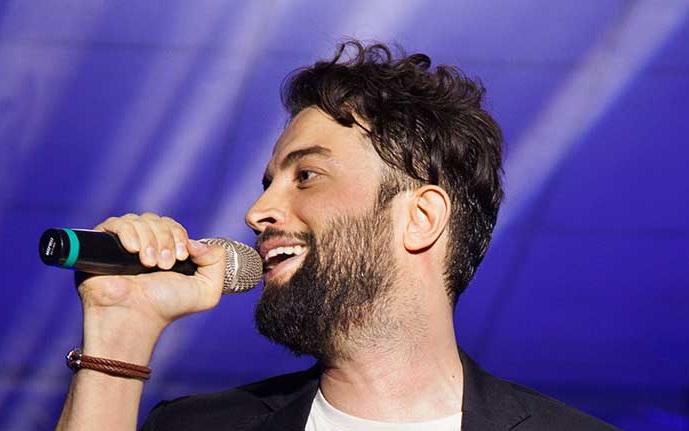 دانلود بنیامین بهادری تمدید کنسرت بنیامین بهادری در اردبیل