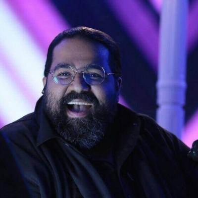 دانلود  رضا صادقی  تبریک شب یلدا توسط رضا صادقی