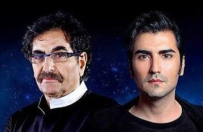 دانلود  شهرام و حافظ ناظری  اجرای آواز پارسی شهرام و حافظ ناظری در رشت