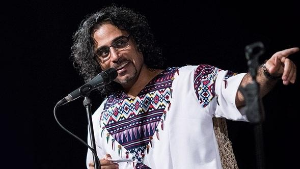 دانلود گروه لیان اجرای گروه لیان و محسن شريفيان در فستيوال بينالمللى موسيقى كلتيک كانكشن