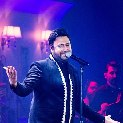 دانلود محمد علیزاده کنسرت عید محمد علیزاده در کیش