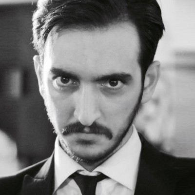 دانلود آرمس مصاحبه با آرمین نادعلی (آرمس)