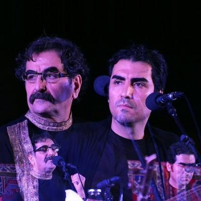 دانلود   شهرام و حافظ ناظری   اجرای امشب شهرام و حافظ ناظری در تالار وحدت