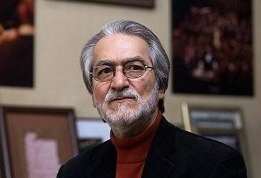 دانلود مجید انتظامی گفتگوی مجید انتظامی درباره ناصر چشم آذر
