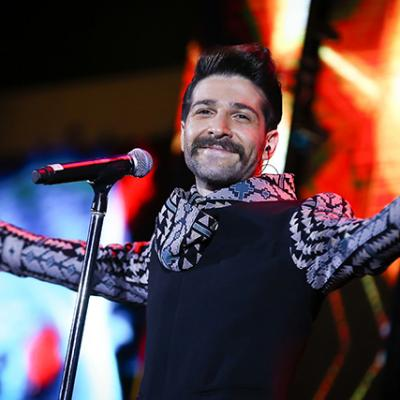 دانلود حمید هیراد کنسرت جدید حمید هیراد در خرم آباد