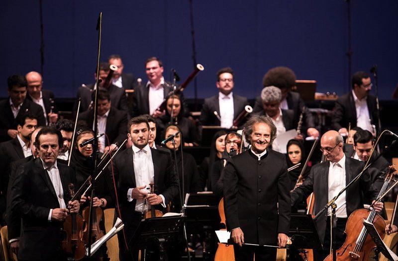 دانلود ارکستر سمفونیک هزینه سفر اعضای ارکستر سمفونیک به روسیه