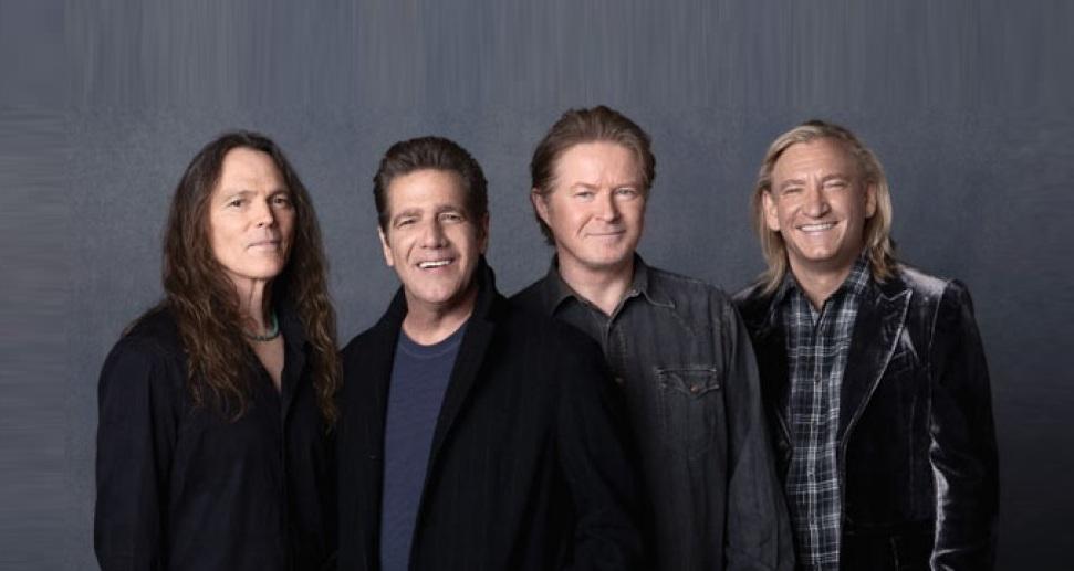 دانلود گروه ایگلز شکستن رکورد پرفروش ترین آلبوم تاریخ موسیقی
