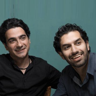 دانلود  همایون شجریان  آغاز پیش فروش آلبوم ایران من همایون شجریان و سهراب پورناظری