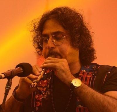 دانلود  گروه لیان   اجرای گروه لیان در رویداد هنری طهران