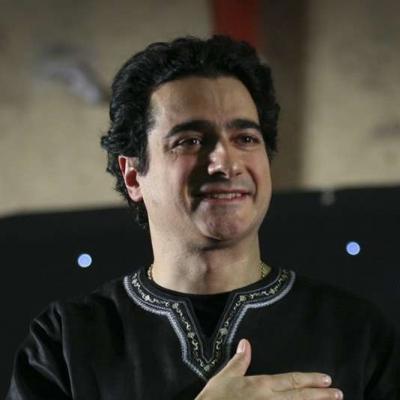 دانلود  همایون شجریان  اجرای همایون شجریان در جشنواره بین المللی قونیه