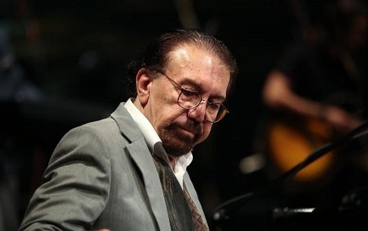 دانلود ناصر چشم آذر آلبومی جدید از ناصر چشم آذر