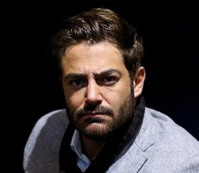 دانلود  محمدرضا گلزار  ماجرای انتخاب محمدرضا گلزار به عنوان سیزدهمین بازیگر زیبای جهان