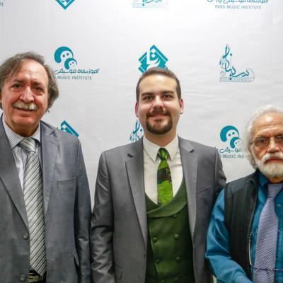 دانلود  آموزش موسیقی  رونمایی از مهمترین منبع آموزشی موسیقی دنیا در ایران