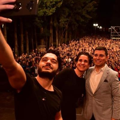 دانلود  الیاس یالچین تاش  کنسرت الیاس یالچین تاش در ترکیه