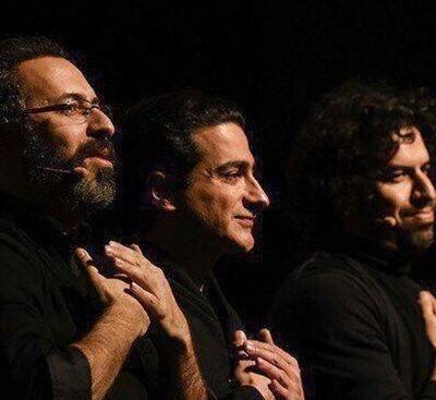 دانلود  همایون شجریان  کنسرت جدید همایون شجریان در استانبول