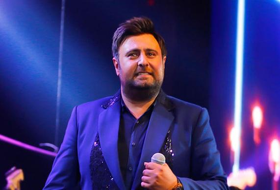 دانلود محمد علیزاده کنسرت جدید محمد علیزاده در سالن میلاد